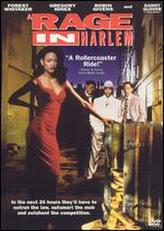 A Rage in Harlem showtimes and tickets