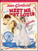Meet Me in St. Louis showtimes and tickets