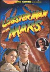 Lobster Man from Mars showtimes and tickets