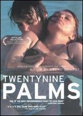 Twentynine Palms showtimes and tickets