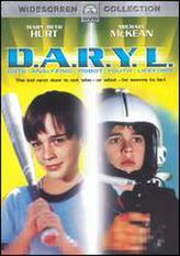 D.A.R.Y.L. showtimes and tickets