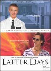 Latter Days showtimes and tickets