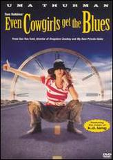 Even Cowgirls Get the Blues showtimes and tickets