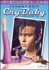 Cry Baby showtimes and tickets