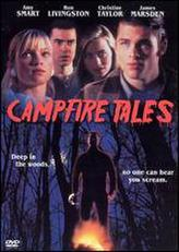 Campfire Tales showtimes and tickets