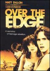 Over the Edge showtimes and tickets