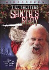 Santa's Slay showtimes and tickets