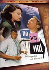 No Way Out (1950) showtimes and tickets