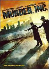 Murder, Inc. showtimes and tickets