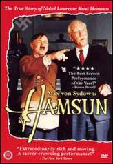 Hamsun showtimes and tickets