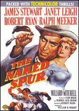 The Naked Spur showtimes and tickets