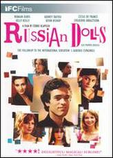 Russian Dolls showtimes and tickets