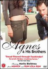 Agnes and His Brothers showtimes and tickets