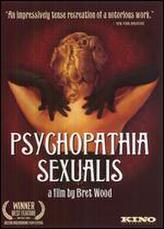 Psychopathia Sexualis showtimes and tickets