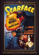 Scarface (1932) showtimes and tickets
