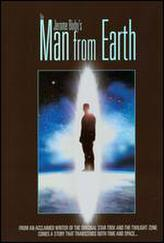 The Man from Earth showtimes and tickets