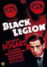 Black Legion showtimes and tickets