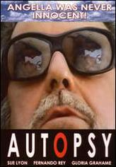 Autopsy (1972) showtimes and tickets