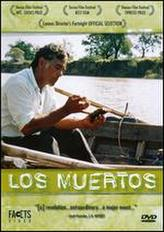 Los Muertos showtimes and tickets