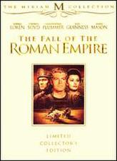 The Fall of the Roman Empire showtimes and tickets