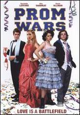 Prom Wars showtimes and tickets