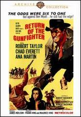 Return of the Gunfighter showtimes and tickets