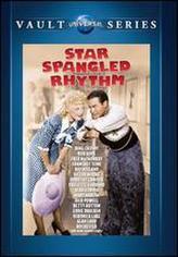 Star Spangled Rhythm showtimes and tickets