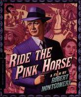 Ride the Pink Horse showtimes and tickets