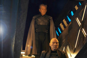 News Briefs: Patrick Stewart and Ian McKellen to Star in More 'X-Men' Movies; 'Fifty Shades' Goes IMAX