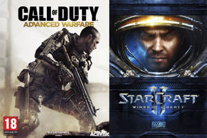 'Call of Duty' Joins the Next Wave of Video Game Movies