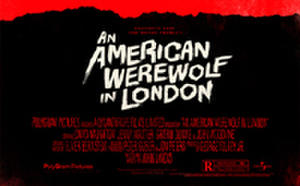 Exclusive: 'An American Werewolf in London' Mondo Poster Premiere; Plus, Rick Baker Video Interview
