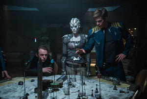 Exclusive: J.J. Abrams, on the Dream Team Behind 'Star Trek Beyond'
