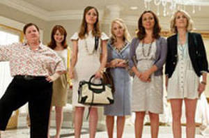 Summer Movies 2011: Women  Behaving Badly!
