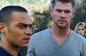 Chris Hemsworth Stars in New 'Cabin in the Woods' Trailer