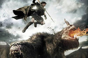 'Wrath of the Titans' Shines Spotlight on Two-Headed Fire Spewing Monster