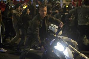 Watch Matt Damon in 'Jason Bourne' Featurette with New Footage