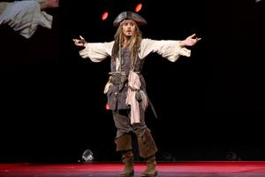 Did You Know: Johnny Depp's Captain Jack Sparrow Was Originally Named After Another Actor?