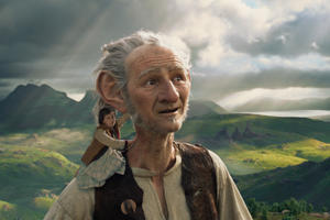 Cannes Buzz: The Early Word on Steven Spielberg's 'The BFG,' Woody Allen's 'Café Society' and More