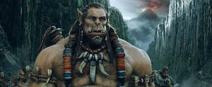 'Warcraft' Director Duncan Jones, on Making the Ultimate Video Game Movie