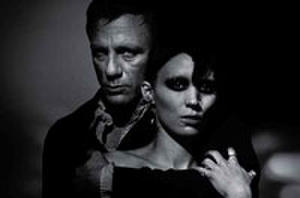 'The Girl With The Dragon Tattoo' Gets Poster and Trailer