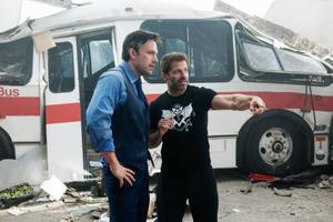 News Briefs: Ben Affleck to Serve As 'Justice League' Executive Producer