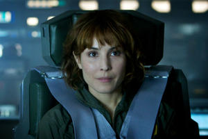 News Briefs: Noomi Rapace Joins 'Alien: Covenant'