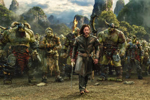 These Stunning 'Warcraft' Videos Help Set Up This Summer's Big Video Game Adaptation