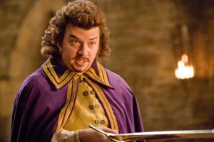 News Briefs: Danny McBride Joining 'Alien: Covenant'