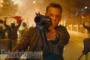 News Briefs: See Matt Damon in New 'Jason Bourne' Photo