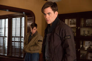 Meet the Characters from 'The Finest Hours'