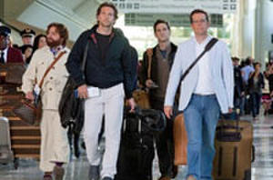 Trailer Watch: 'The Hangover 2' and 'Source Code' Trailers