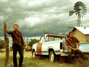 Exclusive Trailer: Robbing Banks in 'Hell or High Water'