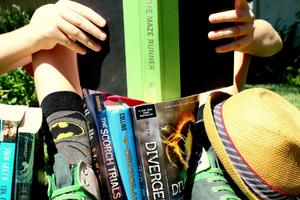 Novel Idea: Why Kids Need to Read the Book First