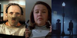 The 11 Most Terrifying Oscar Horrors